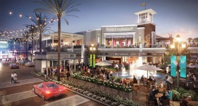 Long Beach's Highly Anticipated Retail Center Is Open!