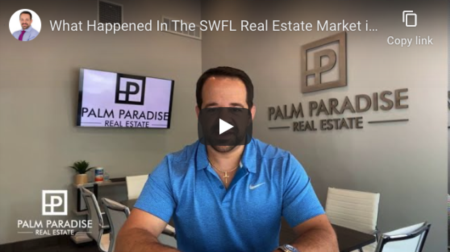 What Is Going On In The SWFL Real Estate Market???