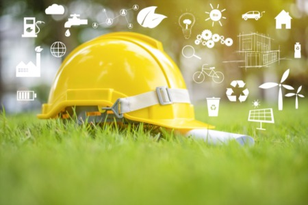 5 Sustainable Technologies Being Used in Residential Construction