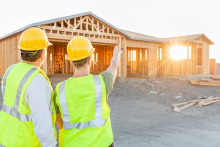 Having a New Home Built? 5 Things to Know About the Process