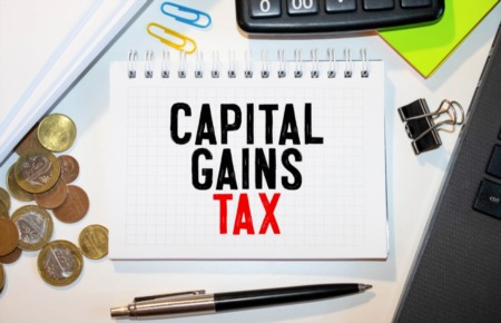 How Do Capital Gains Taxes Work When Selling a Home?