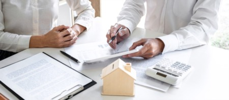 Thinking of Buying a Home? These 4 Tips Can Ease the Mortgage Application Process