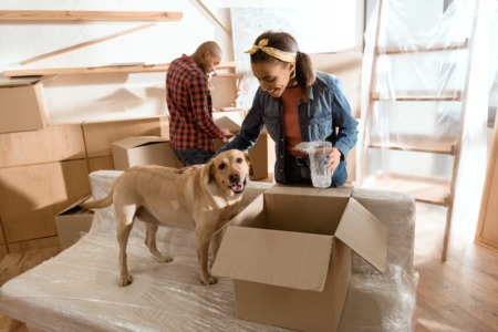 Moving Tips: How to Prepare for a Successful Move into a New Home