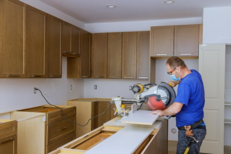 8 Home Improvement Projects That Yield a High Return on Investment