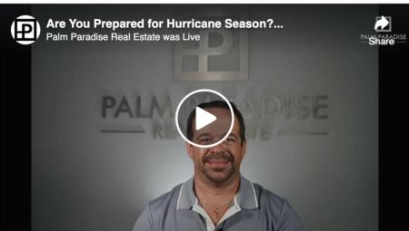 June Marks The Start of Hurricane Season, Are You Prepared?...