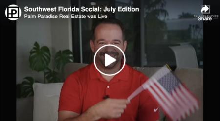 Social Southwest Florida: July Edition