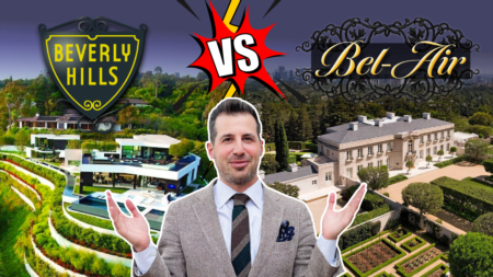 Ben Belack's Pros and Cons of Buying in Beverly Hills vs Bel Air
