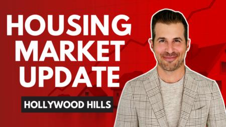 Hollywood Hills Housing Market Q2 2021