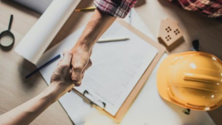 How To Hire a Home Builder: Costs and Questions To Ask