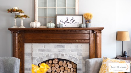 Transitioning Your Home from Summer to Fall in 2021