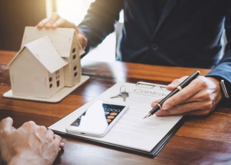 What You Should Look for When Buying a Home: