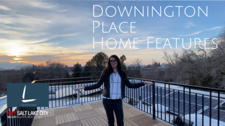Downington Place Features and Upgrades