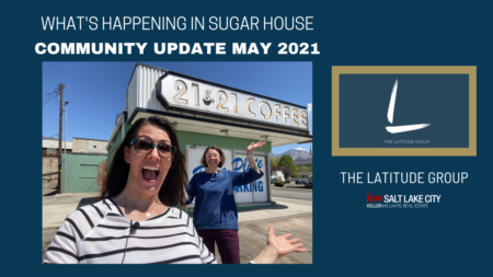 21st & 21st Upcoming Changes, what's happening to Sugar House iconic corner?