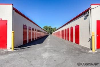 Storage Facilities in Salt Lake City