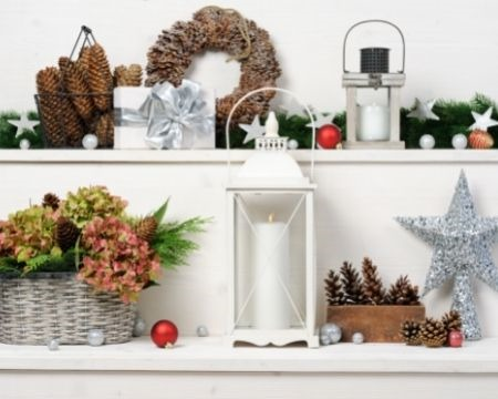 6 Practical Tips for Storing Holiday Decorations in Your Shed