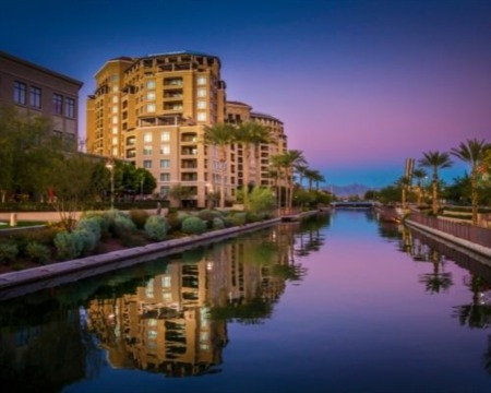 The Differences Between Mesa, Tempe and Scottsdale, Arizona