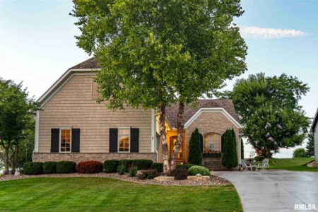 Luxury Homes for Sale in LeClaire, Iowa