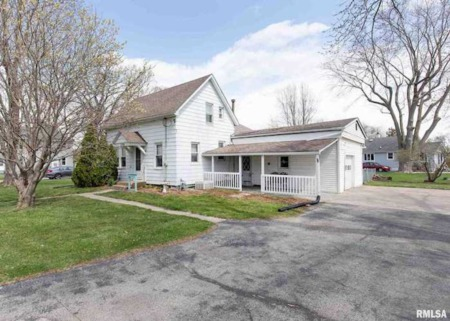Single-Family Homes for Sale in Silvis, Illinois
