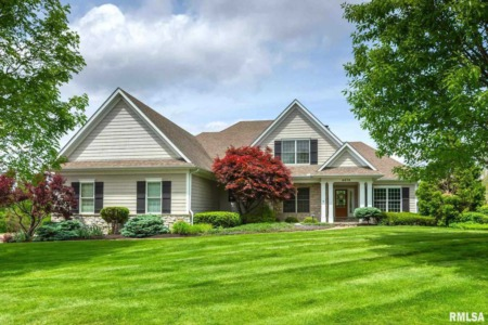 Buy or Sell Your Next Bettendorf Home with Rich Bassford