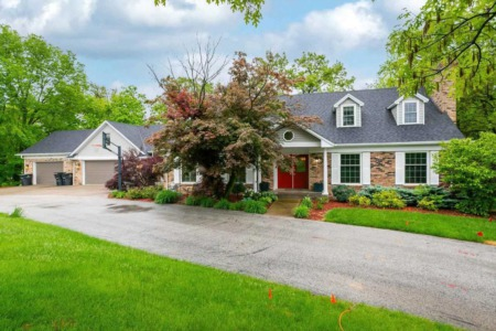 Incredible Homes for Sale in Illinois