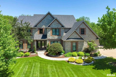 QC Homes for Sale This Memorial Day Weekend