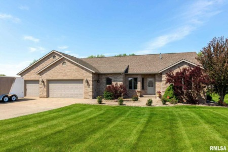 Amazing New Homes for Sale in Iowa