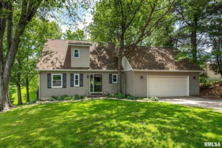 Top New Homes for Sale in the Quad Cities