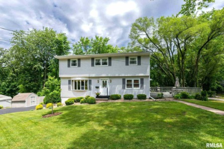 Featured QC Listings for the July 4th Weekend