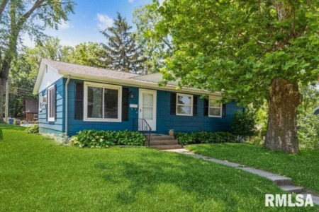 Buy Your Bettendorf Dream House with The Bassford Team