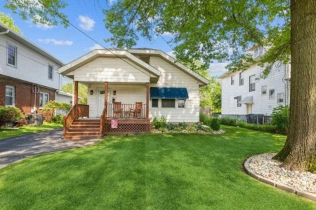 Incredible New Homes for Sale in Illinois