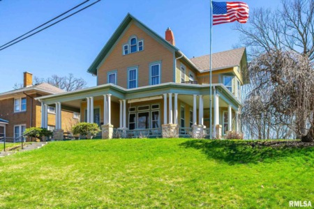 Beautiful Quad City Homes for Sale from Rich Bassford