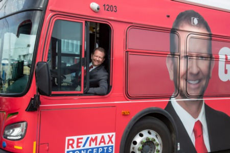 Rich with RE/MAX is Your #1 QC Realtor