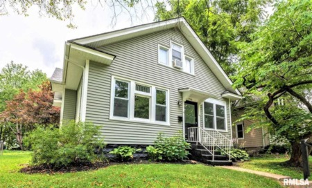 Amazing Quad City Homes for Sale in August