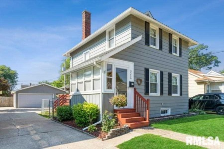 End-of-the-Summer Homes for Sale from The Bassford Team