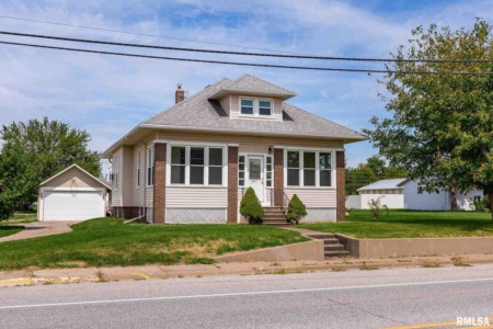 Amazing Homes for Sale Throughout the Greater Quad Cities