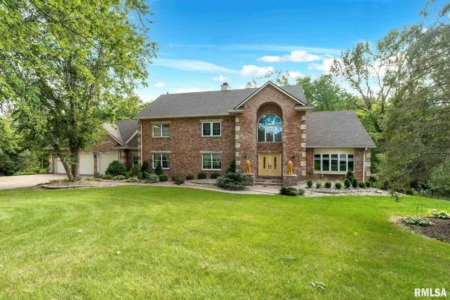 Buy Your Next Bettendorf Home with Rich Bassford