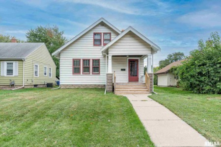 Make the Exciting Move to Moline with The Bassford Team