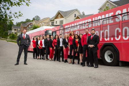The Bassford Team Makes Quad City Home-Selling Dreams Come True