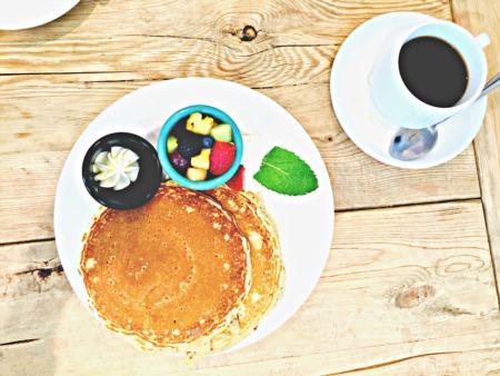 Best Breakfast Spots in Northern Virginia (Alexandria, Arlington, Springfield, Occoquan)