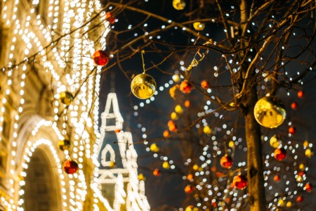 December Holiday Events in D.C. and Northern Virginia