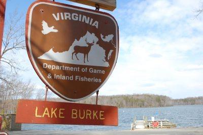 Building Memories at Burke Lake Park