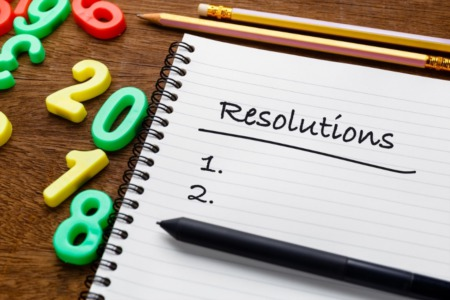 Motivational Monday - Back to School Resolutions