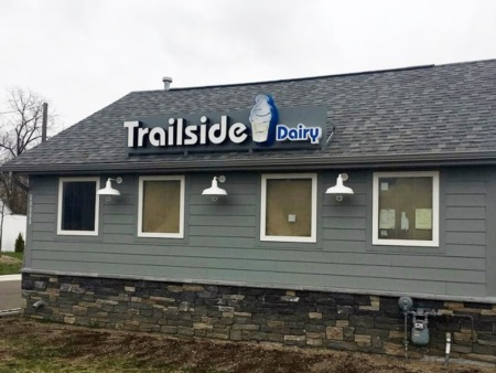 Now Trending - Trailside Dairy