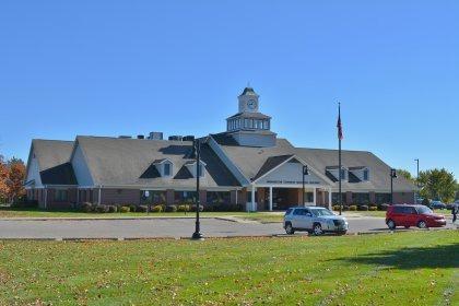 Welcome Home - Washington Township