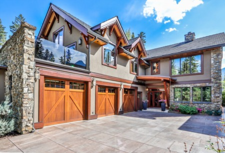 Luxury Living in Canmore