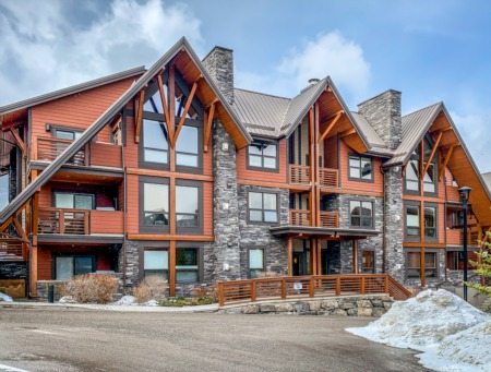 Why the Canmore Seller's Market is Here to Stay