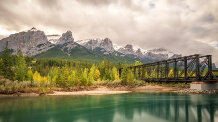 Top 4 Activities To Do In Canmore This Fall