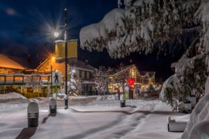 Sell Safely in Winter: Tips for Homeowners in Canmore