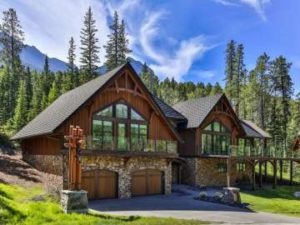 Canmore Real Estate Prices for 2019—Fall Update