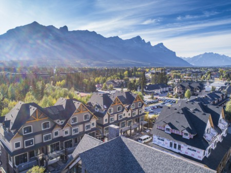 Canmore Real Estate Prices for 2018 – Fall Update